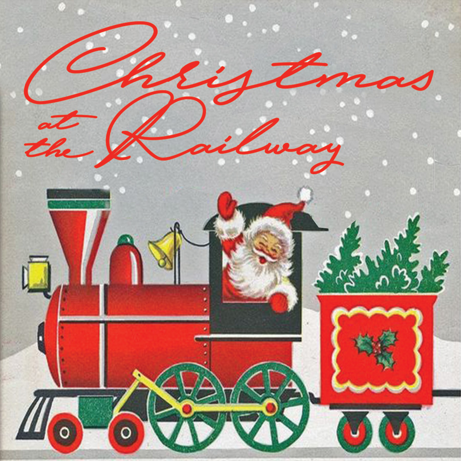 Christmas at the Railway